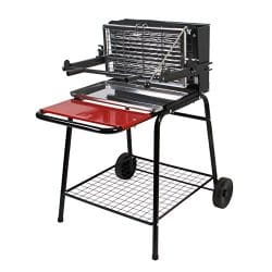 Barbecue Raymond