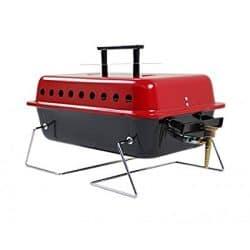 Crusader Gordon Barbecue portable à gaz