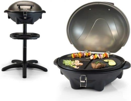 Barbecue à gaz Stabielo