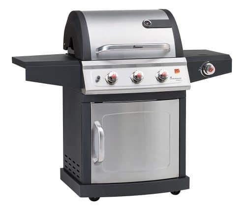 Landmann - 12652 - Barbecue Gaz Miton