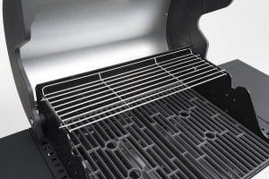 Landmann - Barbecue Gaz Miton