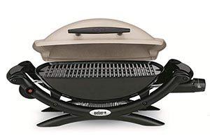 Weber 50060053 Barbecue à gaz