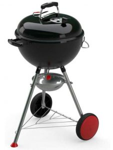 Weber Barbecue Kettle GBS Plus