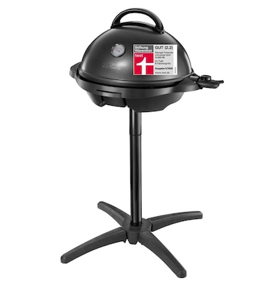 Barbecue Electrique George Foreman