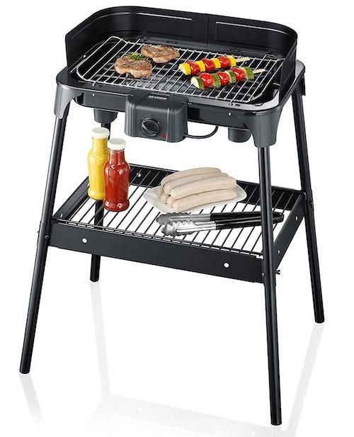 SEVERIN Gril Barbecue