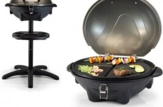 Quel type de barbecue pour camping-car choisir ?