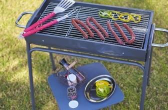 Comment choisir un barbecue aux charbons haut de gamme ?